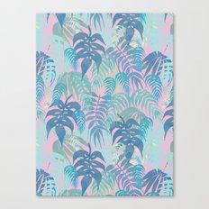 LOST - Pastel Canvas Print