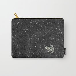 ALONE AT NIGHT Carry-All Pouch