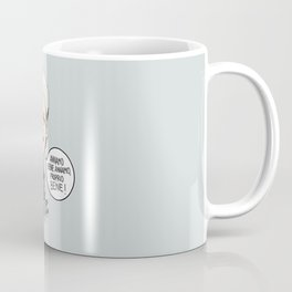 Annamo bene! Coffee Mug