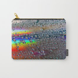 Juicy Rainbow Carry-All Pouch