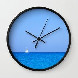 Cavo Greco II Wall Clock