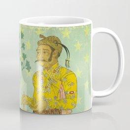 Mirrored Mughals Coffee Mug