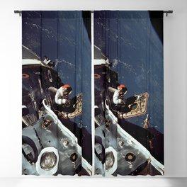 Apollo 9 - Spacewalk Blackout Curtain