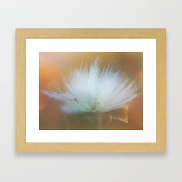 Think you know this story ? Framed Art Print