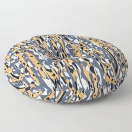 Raster 3 Floor Pillow