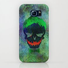 The Joker Suicide Squad Slim Case Galaxy S7