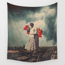 Stand By Me Wall Tapestry