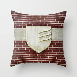 GROVE CITY COLLEGE Throw Pillow