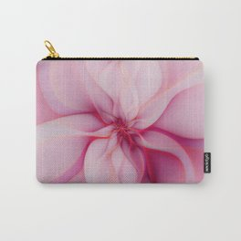 Raspberry Creme Delight Carry-All Pouch