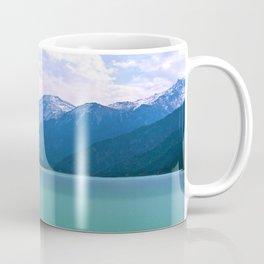 Lake t1me Disposition Coffee Mug