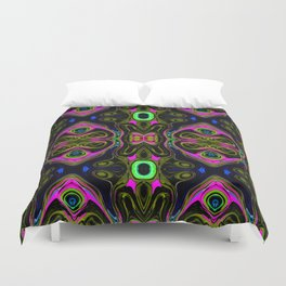 Liquid Kind Of Love Collection II Duvet Cover