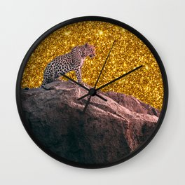 pride  Wall Clock