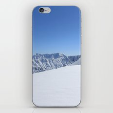May in AK iPhone & iPod Skin