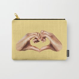 Mellow Love Carry-All Pouch