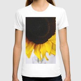 sun-flower T-shirt