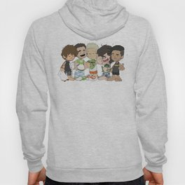 Sleepy 1D Hoody