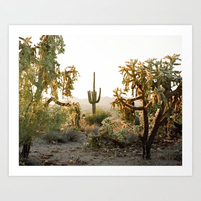 Framed Sagurao Kunstdrucke