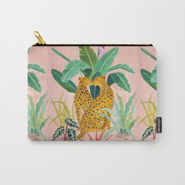 Cheetah Crush Carry-All Pouch