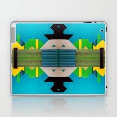 Digital PlayGround #2 Laptop & iPad Skin