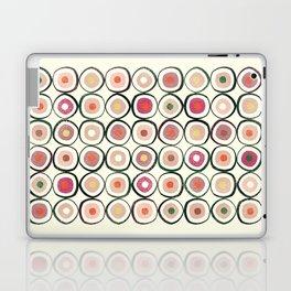 Sushi (That's How He Rolls) Laptop & iPad Skin