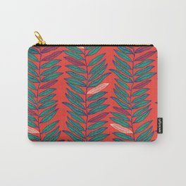 Where the Red Fern Grows Carry-All Pouch