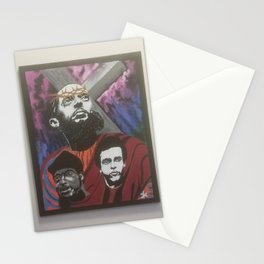 We are limitless Stationery Cards