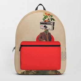 InstaMemory Backpack