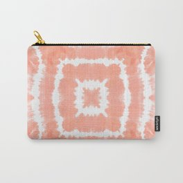 FESTIVAL SUMMER - WILD AND FREE - BLOOMING DAHLIA Carry-All Pouch