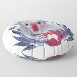 I♥Australia Floor Pillow