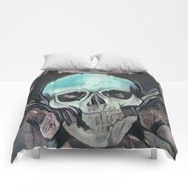 Love & death Comforters