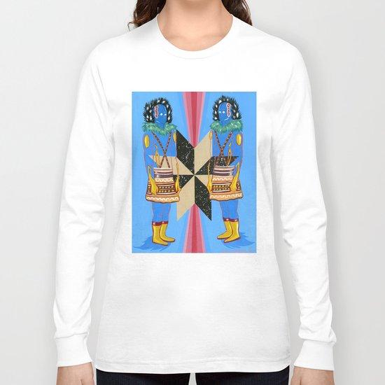 SPACE GODS Long Sleeve T-shirt