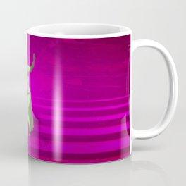 Zombielele Coffee Mug