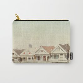 San Francisco Ladies Carry-All Pouch