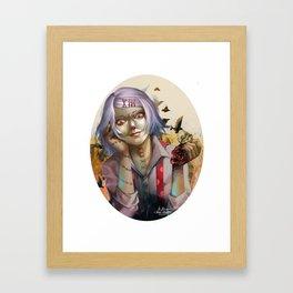 Juuzou Framed Art Print