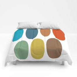 Zissou Comforters