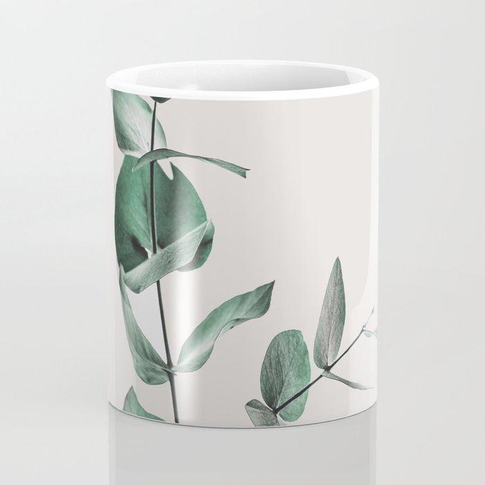 Eucalyptus Kaffeebecher