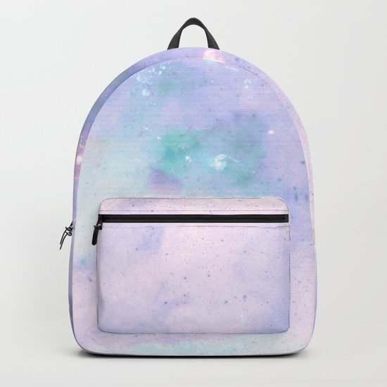 The Colors Of The Galaxy 2 Backpack
