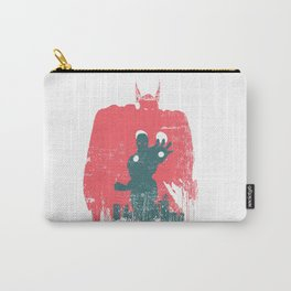 Superheroes minimalist - Thor  Carry-All Pouch