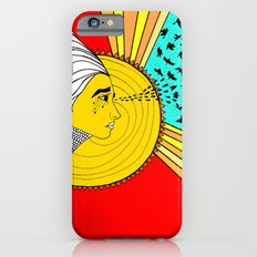 sad mornings Slim Case iPhone 6s
