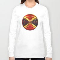 focus Long Sleeve T-shirts featuring Focus by DebS Digs Photo Art