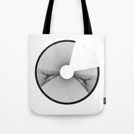 // Tube Infographics vol. IV // Tote Bag