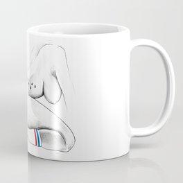 Sphynx bite Coffee Mug