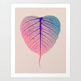 strange love Art Print