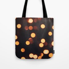 Christmas Lights II Tote Bag