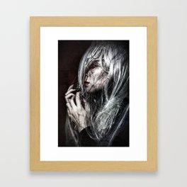 First Awakening Framed Art Print