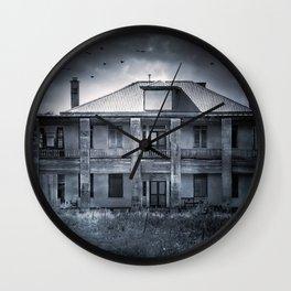 TCM - #9  Wall Clock