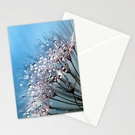 dandelion pissenlit 4 Stationery Cards