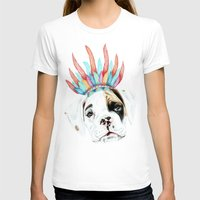 puppy T-shirts featuring Puppy by 13 Styx
