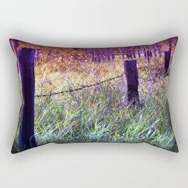 Forbidden Paradise Rectangular Pillow