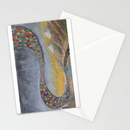 Glorious King Stationery Cards